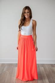 Gorgeous maxi skirts outfits ideas Summer Gorgeous Maxi Skirts Outfits Ideas 51 Pinterest Gorgeous Maxi Skirts Outfits Ideas 51 My Style Pinterest Maxi