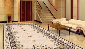 Tile For Living Rooms 9 Best Marble Flooring Tile Designs For Entryways Walls Interiors