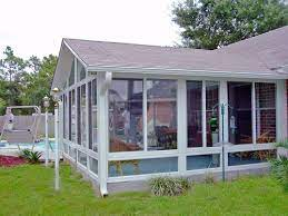 cost to build a sunroom in houston