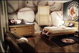 baseball toddler bedding collection