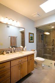 bathroom remodeling tucson az. Guest Bathroom Remodel With Roll In Accessible Shower ½in Glass Panel, Remodeling Tucson Az R