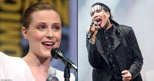 Accuser Claims MARILYN MANSON Planned ...