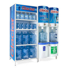 Glacier Water Vending Machine Locations Delectable Sales Inquiry Primo Purely Amazing Water And Water Dispensers