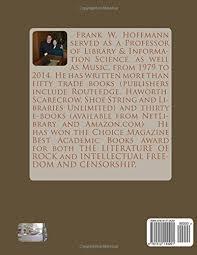 Chum Weekly Music Charts 1957 1961 Frank W Hoffmann