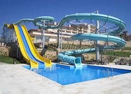 residential indoor pool with slide. Residential Indoor Pool With Slide A