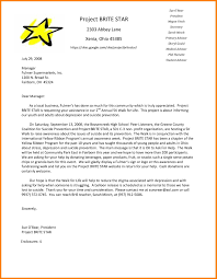 Letter Asking For Donations To School Fresh Sample Thank You Letter