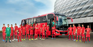 Maybe you would like to learn more about one of these? Man Gratuliert Dem Fc Bayern Munchen Man