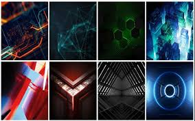 Download wallpapers asus rog phone 2 for desktop and mobile in hd, 4k and 8k resolution. Rog Phone 2 Theme Wallpaper For Asus Rog Phone 2 For Android Apk Download