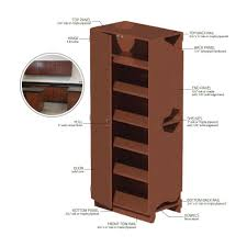 Tall Storage Cabinet Tesco Learning Environments