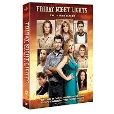 Friday Night Lights Season 6 Release Date Friday Night Lights Season 4 Jae Ha Kim