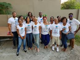 UTS brings Christmas cheer to foster homes | UTS N.V. | St. Maarten