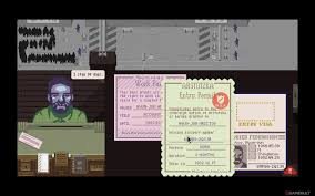 Papers, Please sur PC Papers, Please - m - La R f rence des