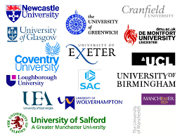 List Of Top Universities In London