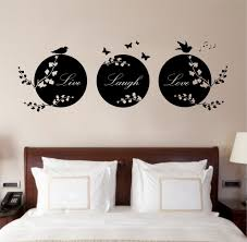 wall art stickers for bedroom  on wall art bedroom stickers with 5 types of wall art stickers to beautify the room inoutinterior