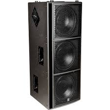 Yorkville Led Lights For Sale Yorkville Sound Synergy Array Bass Reflex Powered Subwoofer 6500 Watt Speaker Cabinet
