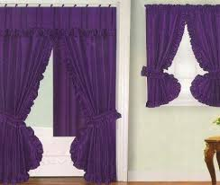 matching shower curtains and blinds window with valances
