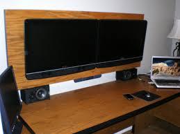 Lovable Custom Desk Design Ideas Custom Desk Designs New Desk Ideas Cool  House Gallery 13009