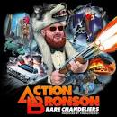 Eggs On the Third Floor by Action Bronson
