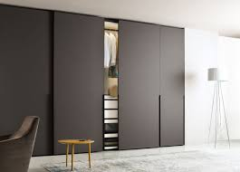 closet doors. Stunning Ghost Sliding Door Is Available In Plain Satinated Glass Or For Mirror Closet Trends And Doors
