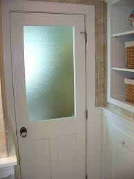 glass interior doors uk best bathroom door with window frosted bath and