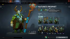 allow us to edit item builds for heroes in client dota2