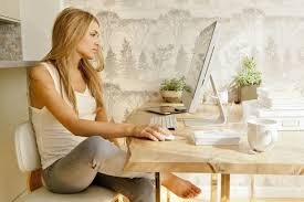 Work for the home office Room Lake Travis Lifestyle Tips For Building The Perfect Home Office And Getting Sht Done