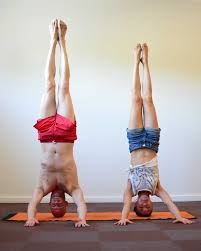The next step is to lengthen the underside of. Exclusive Article Anatomy Ofsirsasana Pose Sirsasana Variations Headstand Pose Yogateket Then Release The Pose Make Sure That Before Discharging Release The Stretch First And Then Repeat The Same Procedure With