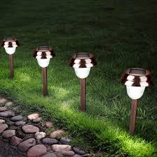 best solar garden lights. Ohuhu Driveway Lights Best Solar Garden R