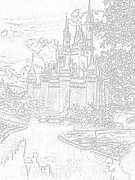 Color them online or print them out to color later. Walt Disney World Coloring Pages Free Coloring Home