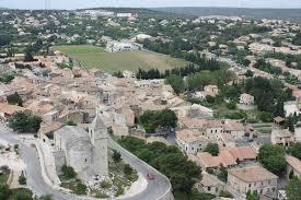 Rochefort-du-Gard