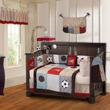 sports office decor. Decorating Throughout Baby Nursery : Sports Crib Bedding Ebay In Pertaining To Office Decor L