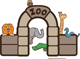 zoo entrance clip art. Modren Entrance Vector Free Stock Main Entrance On Dumielauxepices Net Freeuse  Download Welcome To The Svg Zoo Clipart Throughout Entrance Clip Art