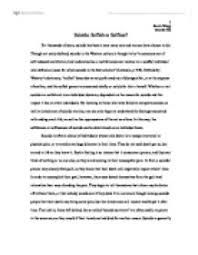 essay on selfishness slave narratives essay open technology center photo by kim kardashian courtesy of rizzoli