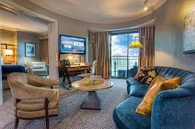Cosmopolitan 2 Bedroom Suite New Decorating