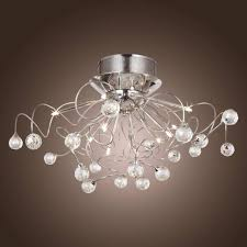 63 most fantastic rectangular crystal chandelier chrome glass ball french country small chandeliers chic bubble light