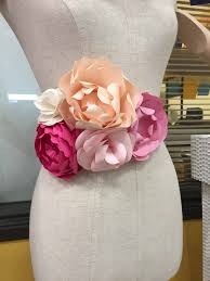 Paper Flower Perfume Paper Flowers For Every Occasion