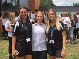 Year 11 Leavers BBQ. A wonderful... - Coombeshead Academy | Facebook