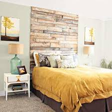 Decorative Headboards For Beds