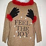 Ugly Christmas Sweater DIYs | POPSUGAR Smart Living