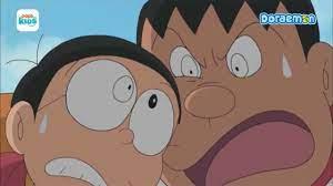 Doraemon Mới Nhất S7 - Tập 369: Mũi tên đảo ngược