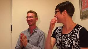 Trios for Two: Danny Holt & Molly Gebrian - YouTube