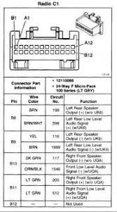 2005 gmc envoy stereo wiring diagram images 05 gmc sierra wiring 2005 gmc envoy radio wiring diagram 2005 circuit and