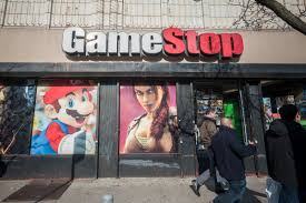 Gamestop shares have soared 1,700 percent as millions of small investors, egged on by social media, employ a classic wall street tactic to put the squeeze — on wall street. Gamestop S Stock Rally For Reddit Trading Or Video Game Rookies Insidehook