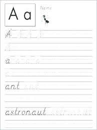 Handwriting Worksheets Maker Creating Handwriting Worksheets In Word Create A D Worksheet Maker