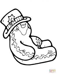 Small Picture Coloring Pages Gingerbread Man Coloring Page Print Color Fun