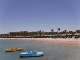 Reakce Na Tetování Picture Of Giftun Azur Resort Hurghada