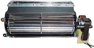 Fireplace Blowers  How Does A Fireplace Blower WorkGas Fireplace Blower