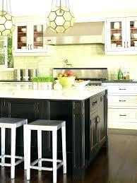 green tile backsplash green tile kitchen green tile kitchen white kitchen with green tile find this