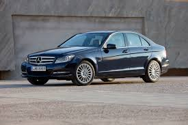 2012 Mercedes Benz C Class - news, reviews, msrp, ratings with ...