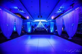 Blue Steel Lighting Design Blue Steel Lighting Design For A Holiday Party Dance Floor